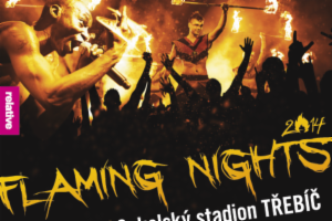 Flaming Nights 2014